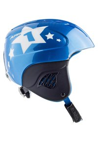 Alpina - Carat - Helmet - blue - 3