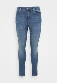 Dr.Denim Plus - LEXY - Jeans Skinny Fit - westcoast sky blue - 0