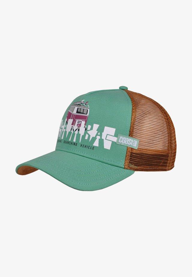 Cappellino - slate