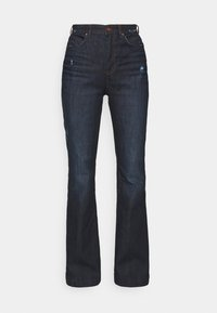 Guess - POP 70S - Flared Jeans - kindly paradise - 5