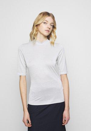 DASIRI - T-shirt z nadrukiem - natural