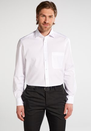 REGULAR FIT - Formal shirt - weiß