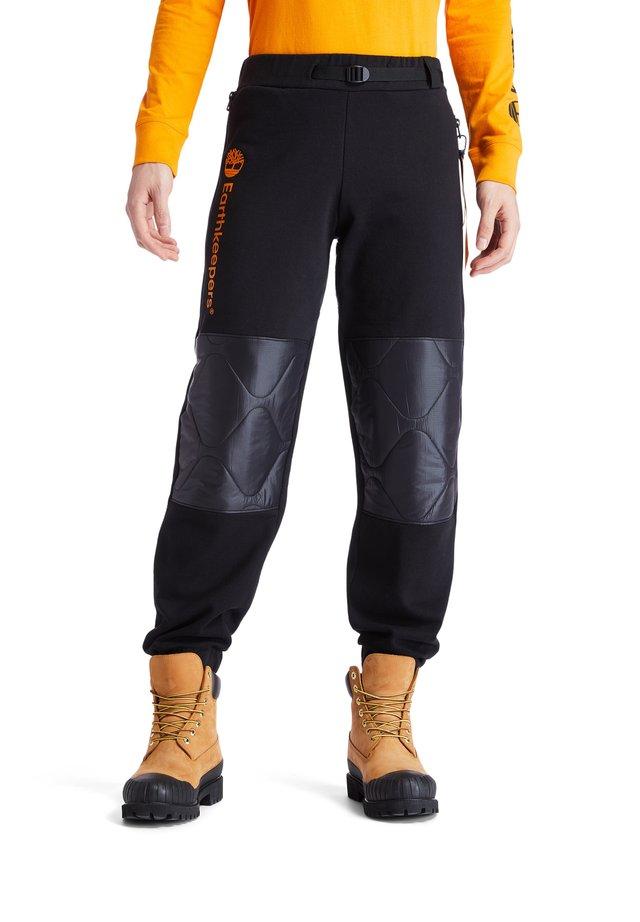 EARTHKEEPERS+ ONION PANT - Pantalones deportivos - black