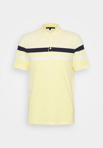 BIRDSEYE - Polo shirt - meringue
