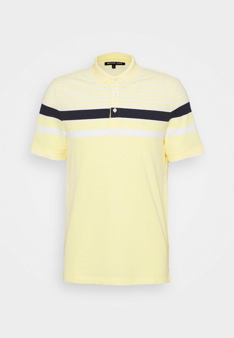 Michael Kors - BIRDSEYE - Polo shirt - meringue