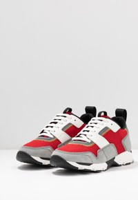 Marni - Sneakers laag - red - 2