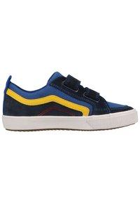 Geox - Sneakers laag - royal yellow - 6