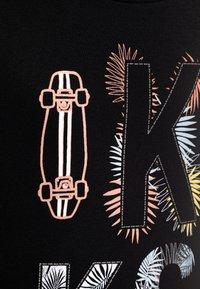 IKKS - Blouse - noir - 2