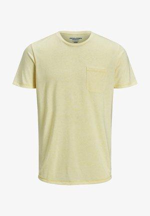 JORLINUS TEE CREW NECK - T-shirt basic - green milieu 2