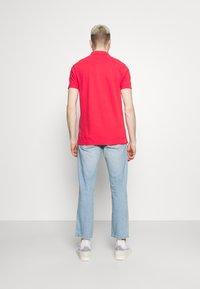 Levi's® - 501 '93 CROP - Straight leg jeans - thunder moon rocks - 2