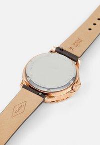Fossil - IZZY - Watch - gray - 3