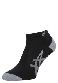ASICS - 2 PACK - Trainer socks - real white - 1