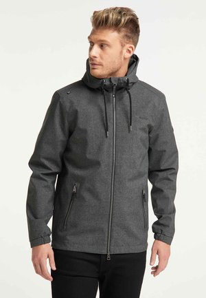 RYTEL PROTECT - Light jacket - dark grey