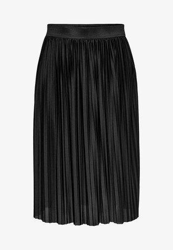 JDYBOA SKIRT  - A-line skirt - black