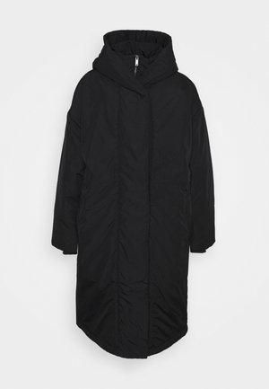 MONTREAL COAT - Classic coat - black