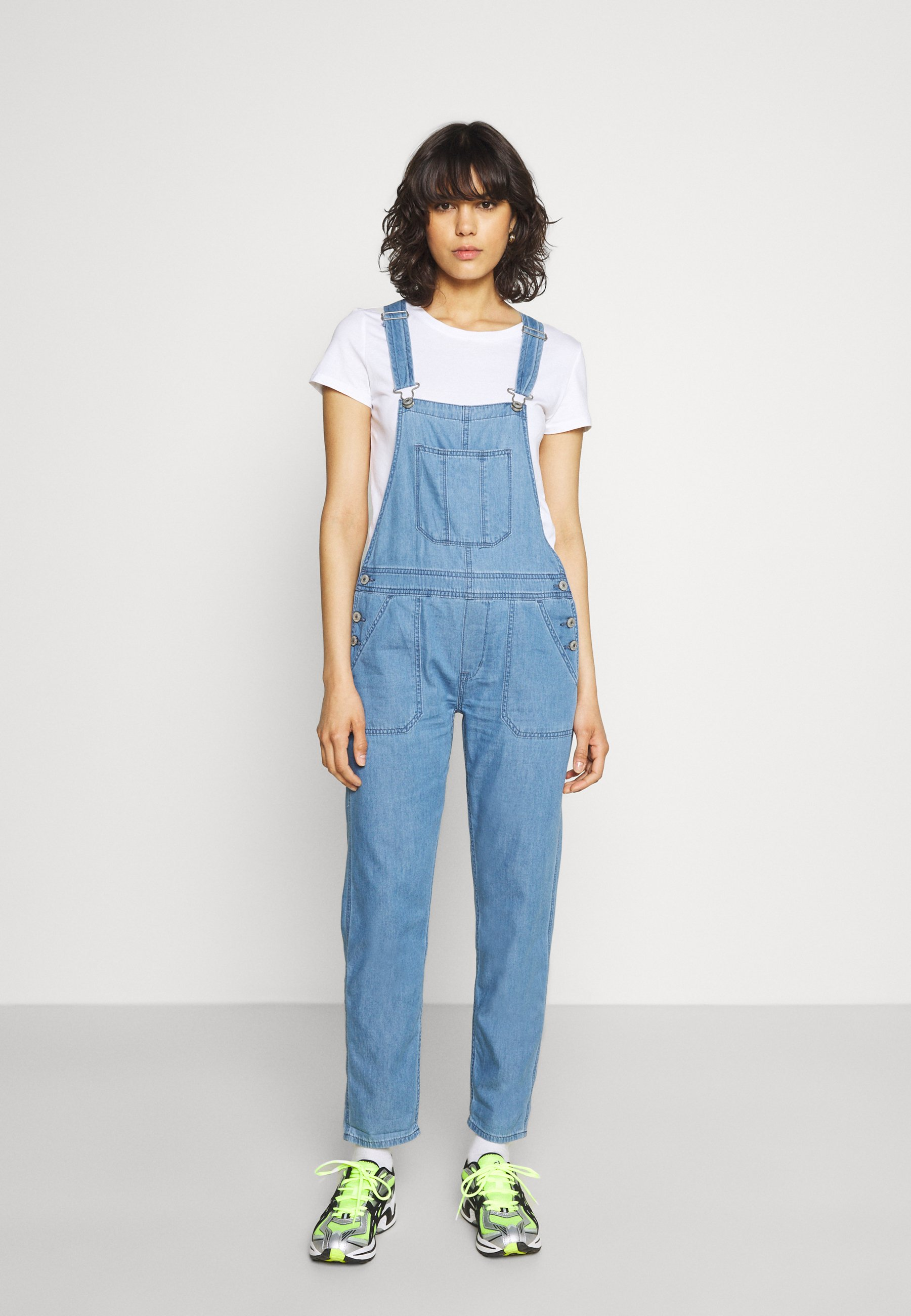 Women TOMGIRL OVERALL - Dungarees