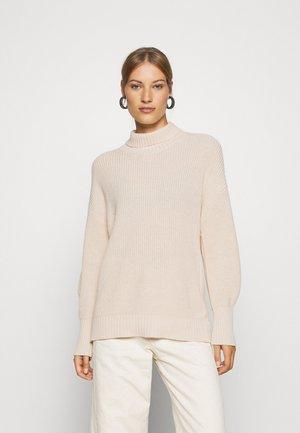 SCARLETT - Sweter - egg white