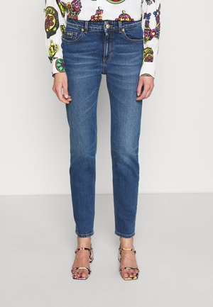 JEANS - Slim fit jeans - blue denim