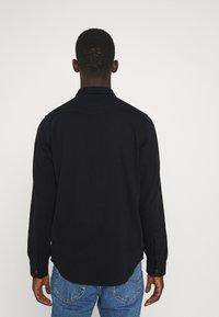Lee - REGULAR WESTERN - Overhemd - black - 2