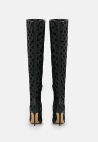 Guess - BAIWA - Over-the-knee boots - black - 3