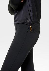 Bogner - LAURA - Long sleeved top - schwarz - 3