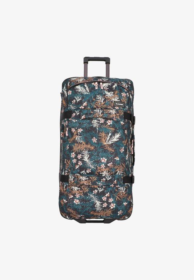 DAKINE REISETASCHE SPLIT ROLLER  - Wheeled suitcase - Teal