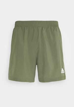 OWN THE RUN RESPONSE RUNNING  - Sports shorts - green