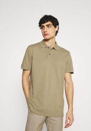 SLHNEO - Polo shirt - aloe