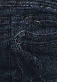 Cecil - MIT DEKO - Jeans Skinny Fit - blau - 4