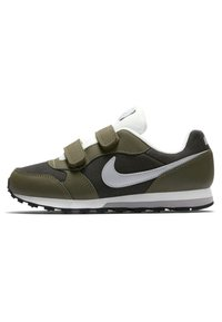 Nike Sportswear - MD RUNNER 2 BPV - Trainers - sequoia/olive canvas/sail/wolf grey - 2