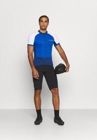 Vaude - ADVANCED TRICOT - Cyklistický dres - signal blue - 1