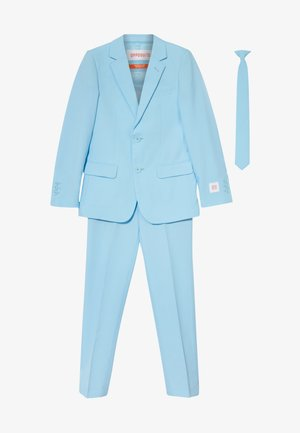 SET - Suit - cool blue