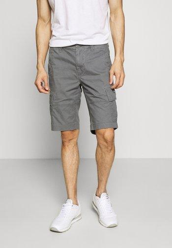 Shorts - naval grey