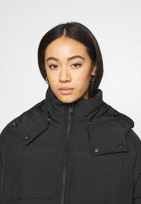Envii - ENTABLE JACKET  - Winter coat - black - 6