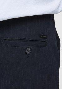 Jack & Jones PREMIUM - Trousers - dark navy - 4