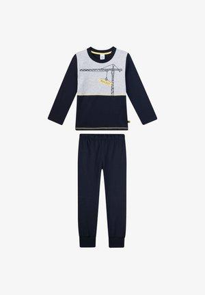Pyjama set - marine