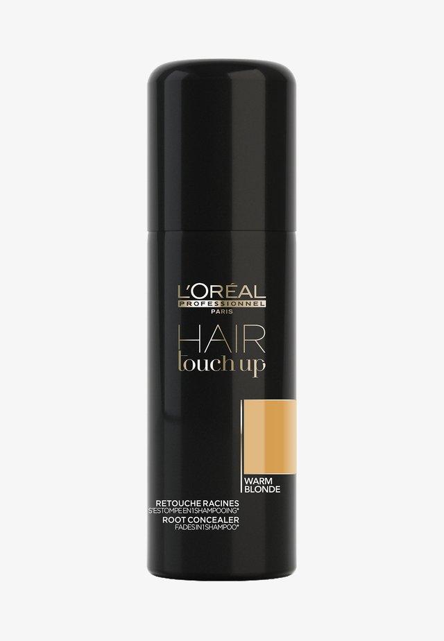 LP HAIR TOUCH UP V034 - Hair treatment - warm blonde