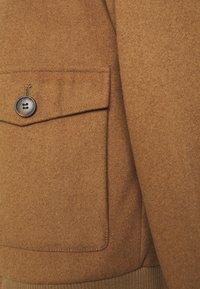 Serge Pariente - GABRIEL - Light jacket - camel - 5
