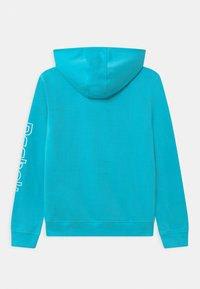 Reebok - OUTLINE PILL OVER HOODIE - Jersey con capucha - capri - 1