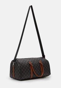 Tamaris - ANASTASIA - Weekend bag - black - 1