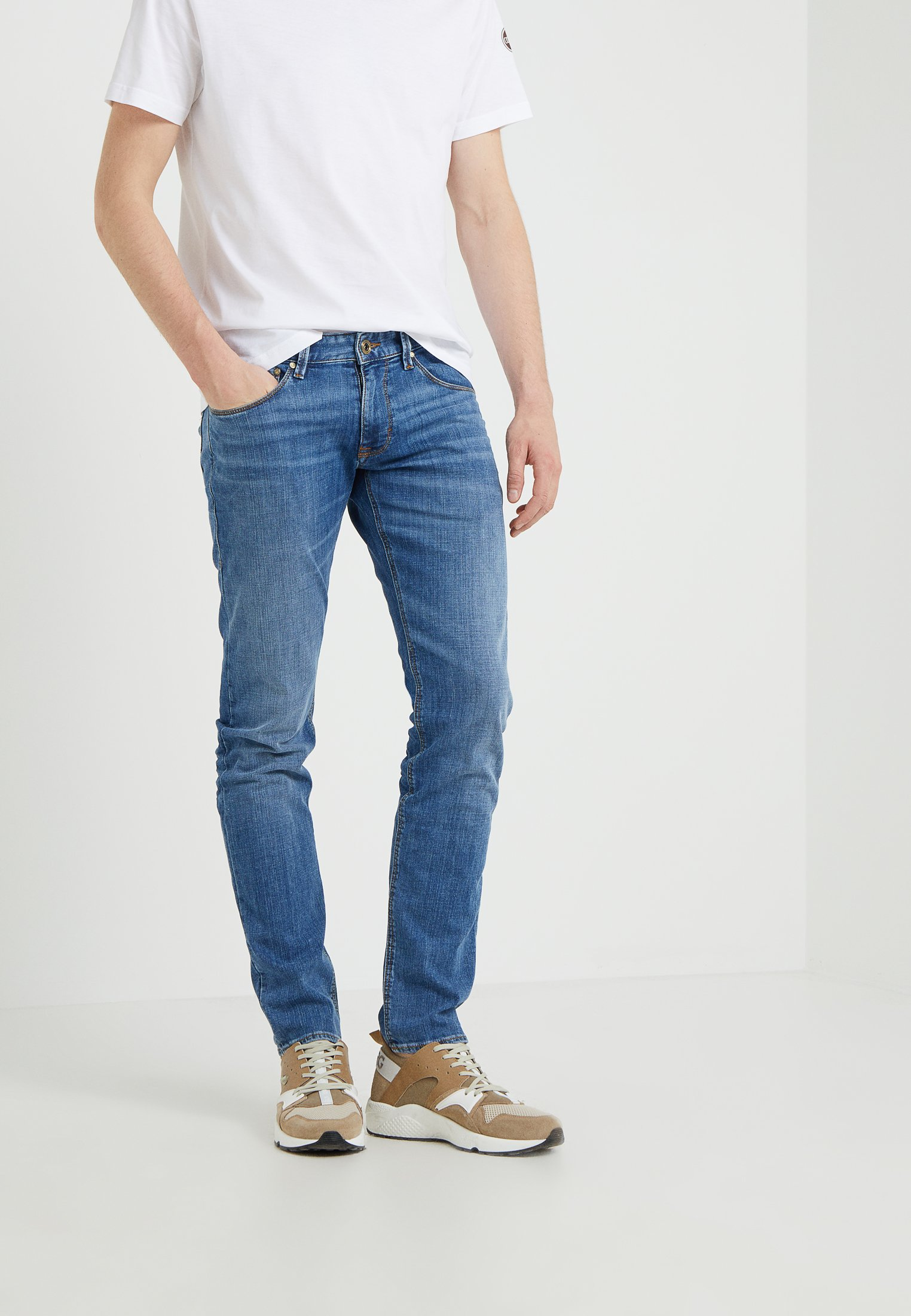 Men STEPHEN-JEANS - Slim fit jeans