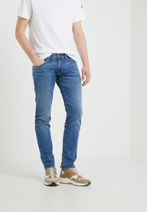 STEPHEN-JEANS - Jeansy Slim Fit - blue denim