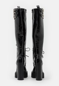 Jeffrey Campbell - MYTHIC - High heeled boots - black - 3