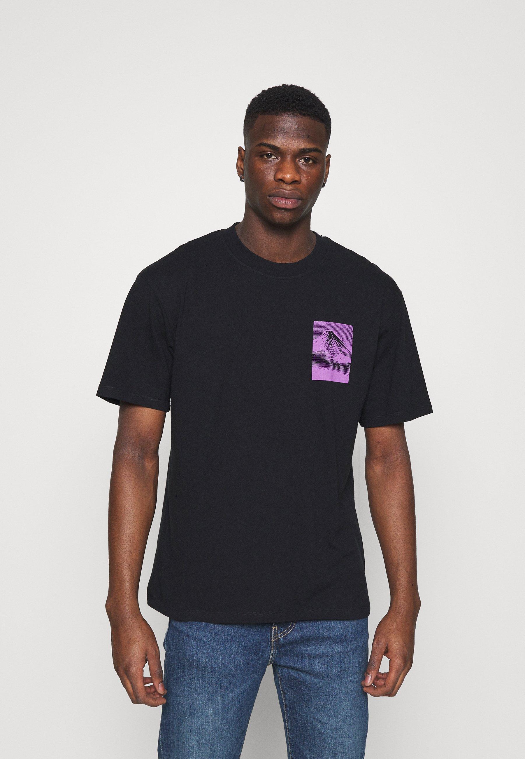 Women FROM FUJI UNISEX - Print T-shirt
