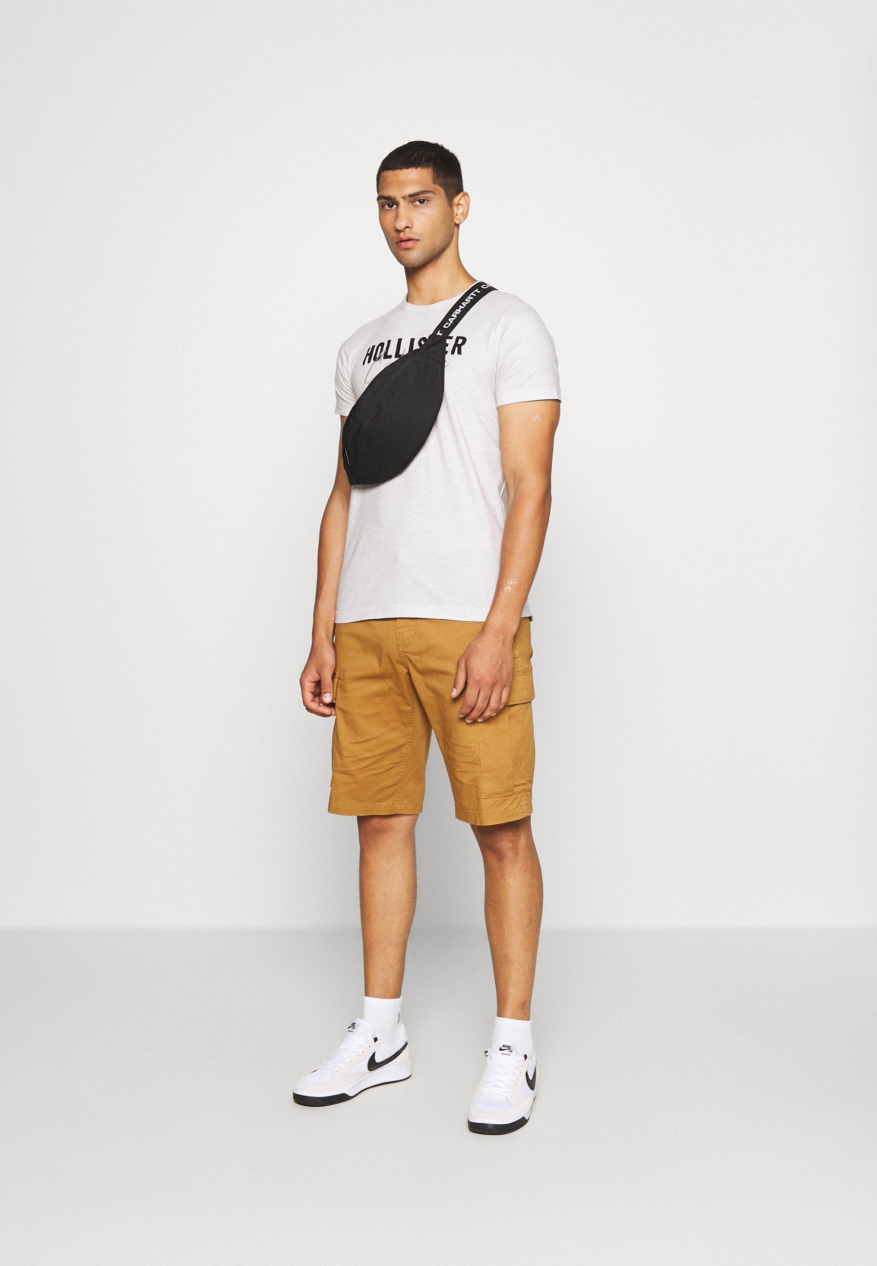 Men EX CORE TECH LOGO MULTI - Print T-shirt
