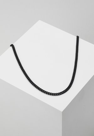 CONNECTION NECKLACE - Náhrdelník - black