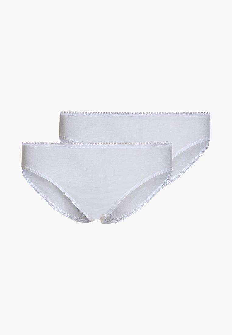 Sanetta - 2 PACK  - Kalhotky - white