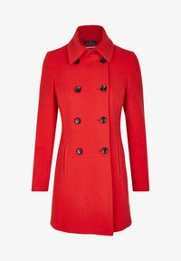 Daniel Hechter - Short coat - red - 3