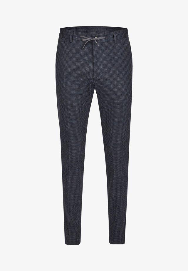 DH-XTENSION - Trousers - blau