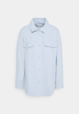CABIN - Button-down blouse - stone gray